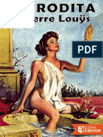 Afrodita - Pierre Louys