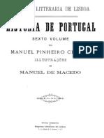 Historia de Portugal, vol. 6