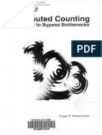 distributed counting