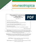 Balestrin Et Al 2010 Biologia Reprodutiva de Cercosaura Schreibersii (Squamata, Gymnophthalmidae) e Cnemidophorus-1