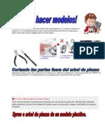 Manual Basico Para Modelos Plasticos