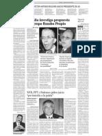 El Nacional Plebiscito en Zulia