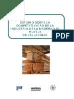 Competitividad Madera Valladolid