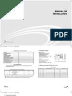 LHD6001 User Manual - ESPN