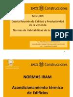 Argentina - Normas Iram de Habitabilidad_2