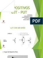Dispositivo Ujt - Put