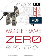 Mobile Frame Zero