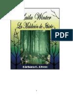 3. Laila Winter y La Maldición de Ithirïe
