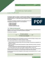 Guia PRL Capitulos 9 a 12 Estadistica