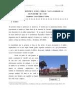 La Asuncion de Chucuito-historia de La Arquitectura V
