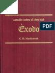 Estudio sobre el libro del Éxodo (Mackintosh, Charles H.)