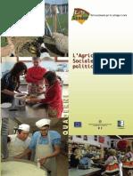 Quaderno di Agricoltura Sociale