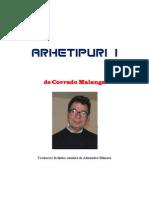 Arhetipuri I + II  RO - Corrado Malanga