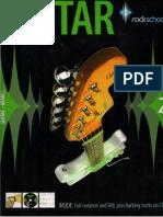Rock School Guitar Grade 2