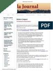 Broken Compact Nevada Journal Aug. 2013