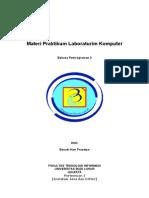 Lab. BP3