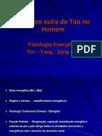 Fisiologia Energetica - Crf