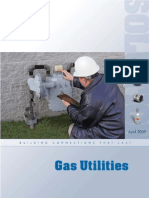 Anvil GasUtilities