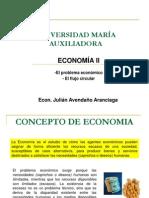 Economia II-Clase 5