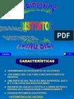 MERIDIANOS DISTINTOS