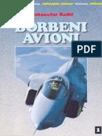 Borbeni avioni