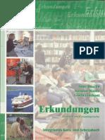Kurs Und Ubungsbuch B2 Mit Losungen