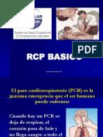 02. RCP Básico