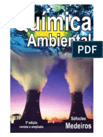 LIVRO - QUÍMICA AMBIENTAL - MEDEIROS.pdf