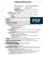 MATERIALES Resumen - Primer Parcial