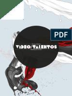 Videotalentos 2014 Bases