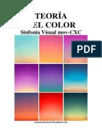 (msv-190) Teoría del Color