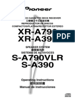 Sta540 estéreo//Quadro-amplificador ic