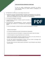 ORIENTAÇÃO AOS PAIS - TDAH