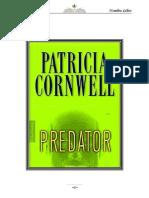 Cornwell Patricia - Serie Scarpetta - 14 - Predator