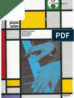 Jazz Club Piano Solos Vol. 2_boogiewoogie.ru