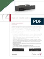 HC-250-DS