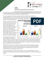 Gansler Internal Poll - April 12, 2014