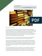 Libros esenciales en Politología