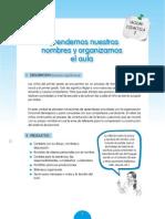 Rutas del Aprendizaje 2014 - Modelo de Unidad Didáctica