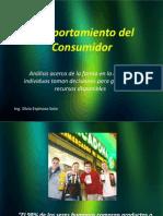 3. Comportamiento Del Consumidor