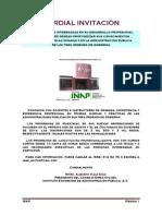ISAP invita a Profesionalización