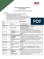 1 Agenda BTV 2012