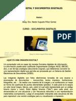 Tecnologias Digitales y El Fedatario Informatico