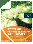 Activez Vos Pouvoirs de Guerison Avec Hypnose 2