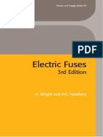 Electric Fuses IET