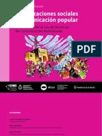 Organizaciones sociales y comunicación popular