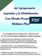 Escenario Global B y N
