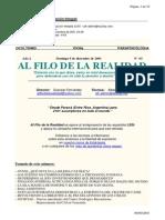 [AFR] Revista AFR Nº 063