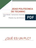 TECAMAC 2