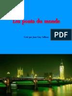 Les Ponts Du Monde